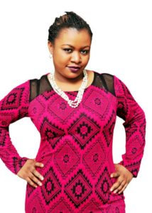 Lola Oladimeji