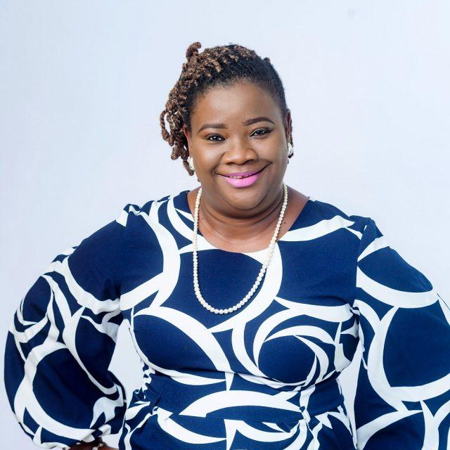Chioma Nwachukwu