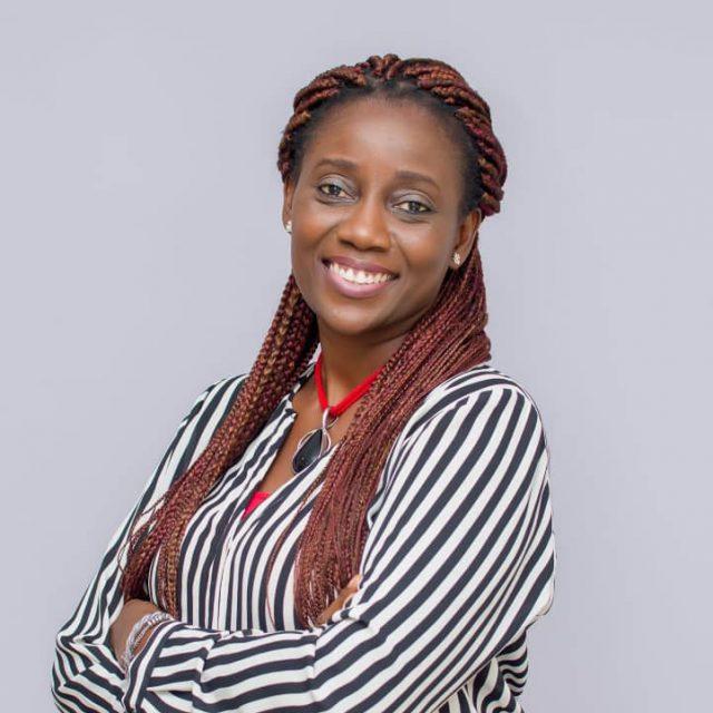 Adeola Olayinka